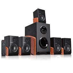 beFree Sound BFS-475W Surround Sound Bluetooth Speaker Syste