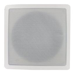Blue Octave RW8 In Wall 8 Passive Subwoofer Speaker Home The