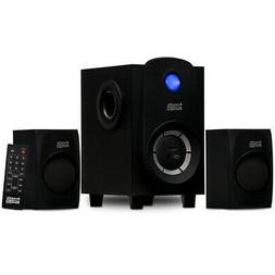 Acoustic Audio Bluetooth 2.1-Channel Home Theater Stereo Sys