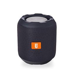 Bluetooth Speaker,LISN Portable Stereo Outdoor Speaker,Mini