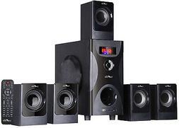 bluetooth speaker wireless surround sound system 5