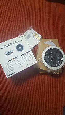 "IN-CELING SPEAKER SYSTEM / 6.5"", HOME AUDIO"