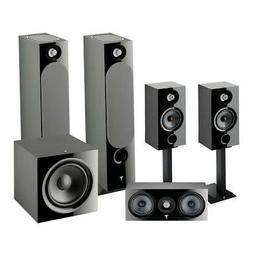 Focal Chora 5.1.2 Channel Dolby Atmos Surround Sound Speaker