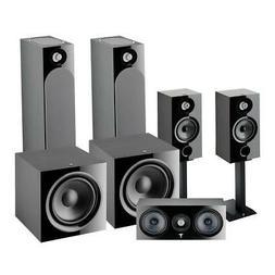 Focal Chora 5.2.2 Channel Dolby Atmos Surround Sound Speaker