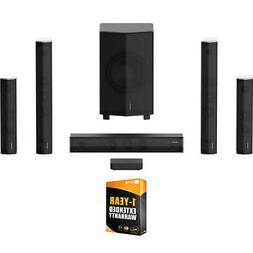Enclave CineHome Pro 5.1 Wireless Home Theater Surround Soun