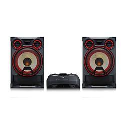 LG CK99 5000W LOUDR Hi-Fi Entertainment System with Karaoke