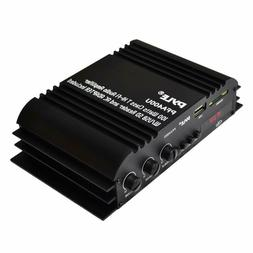 class t hifi power audio amplifier 100w