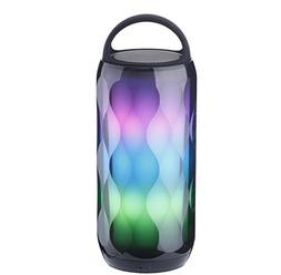 Colorful Night Light Bluetooth Speaker Wireless Mini Mobile