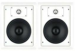 JBL Control 128 WT 8' 2-Way Premium In-Wall Loudspeaker with