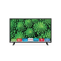 """VIZIO D-Series 40"""" Class  LED Smart TV"""