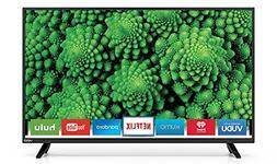 "VIZIO D40F-E1 40"" Class FHD  Smart LED TV"