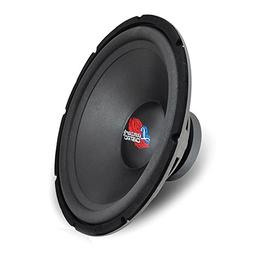 Lanzar 12in Car Subwoofer DVC - IB Open Air Audio Stereo Spe