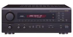 Denon DRA-685 Multi-Source/Multi-Zone AM/FM Stereo Receiver