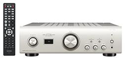 DENON DSD / Hi-res compatible USB-DAC mounted Integrated Amp