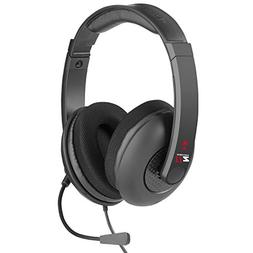 Turtle Beach Ear Force Z11 Amplified Gaming Headset for PC a