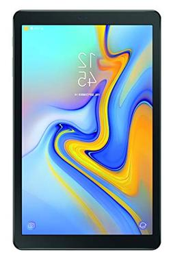 "Samsung Electronics SM-T590NZAAXAR Galaxy Tab A, 10.5"", Gray"