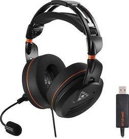 Elite Pro Professional Surround Sound Gaming Headset - PC Ed