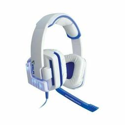 Armaggeddon FUZE 7 7.1 Surround Sound Gaming Headset Alpine