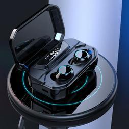 Wireless Noise Reduction Waterproof Earbuds