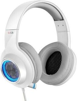 Edifier G4  7.1 Virtual Surround Sound Gaming Headset White
