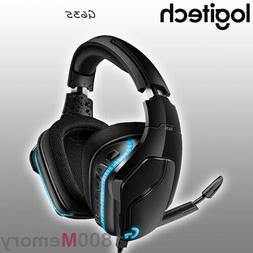 Logitech G635 7.1 Lightsync Wired RGB Surround Sound Gaming