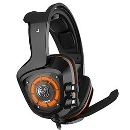 Somic G910 Virtual 7.1 Surround Sound Gaming Headset for PC,