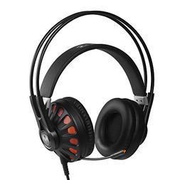 Somic G932 USB PC Gaming Headset 7.1 Virtual Surround Sound,