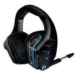 Logitech G933 Artemis Spectrum Wireless 7.1 Surround Sound P