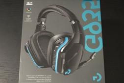 Logitech G935 Wireless 7.1 Surround Sound Gaming Headset