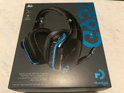 Logitech G935 Wireless 7.1 Surround Sound Gaming Headset - N
