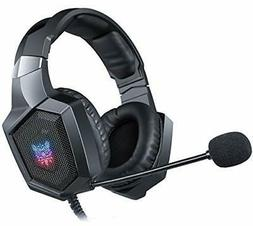 Swenter Gaming Headset for PS4,Xbox One,PC,Mac,Gaming Headph