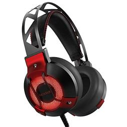 GAMING HEADSET dodocool Professional Headphone With Enhanced