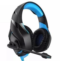 Gaming Headset RUNMUS PS4 Headset 7 1 St