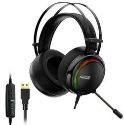 Tronsmart Glary Professional Gaming Headset with 7.1 Virtual
