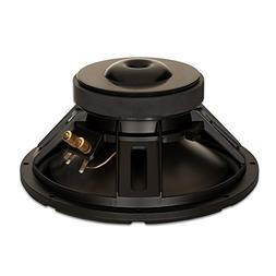 "Goldwood Sound GW-10PC-8 Heavy Duty 8ohm 10"" Woofer 400 Watt"