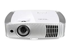 Acer H7550STz 3D DLP Home Theater Projector with WirelessHD