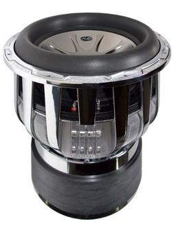 """Earthquake HoleeS-15 15"""" 15000 Watt / 7000 RMS Competition S"""