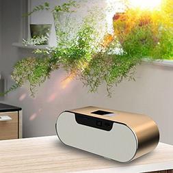 U|R Home Mini Projector Portable, Screen Sharing Built-In Ba