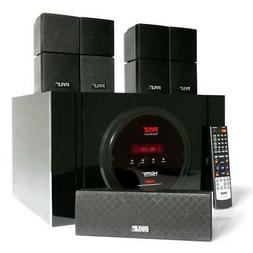 home theater audio component receiver