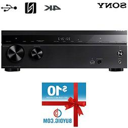 Sony 7.2 Channel 145 W 4K Home Theater AV Receiver  with Buy