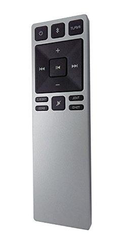 Home Theater Sound Bar Remote Control XRS321 for VIZIO S2920