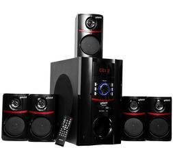 Home Theater Speaker System Wireless Audio Stereo Surround S