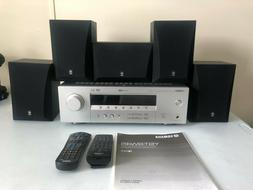 home theater system 5 1 surround sound