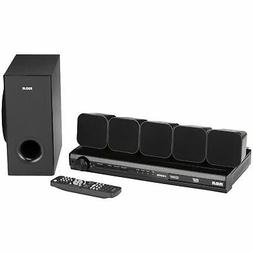 RCA 200W Home Theater System with DVD