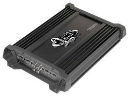 Lanzar Amplifier Car Audio, 2,000 Watt, 2 Channel, 2 Ohm, Br