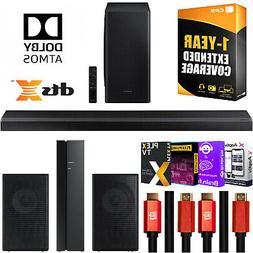 Samsung HW-Q800T 3.1.2 Ch Dolby Atmos Soundbar + Surround So