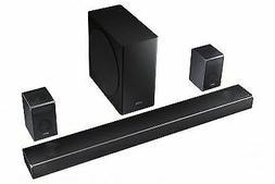 Samsung HW-Q90R 7.1.4 Channel Harmon Kardon Soundbar with Do