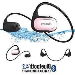 Alpatronix HX250 Waterproof Bluetooth Headset Wireless Sport
