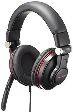 Ibuffalo Gaming Headset 5.1ch Surround-sound System  Bshsuh0