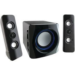 Ilive Ihb23b Wireless 2.1 Channel Bluetooth System